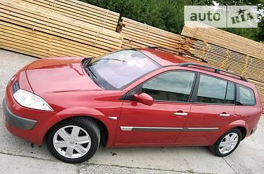 Renault Megane 2005 в Стрые