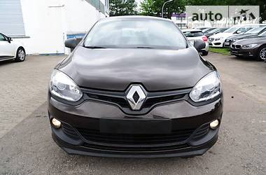 Renault Megane 2012 в Чернигове