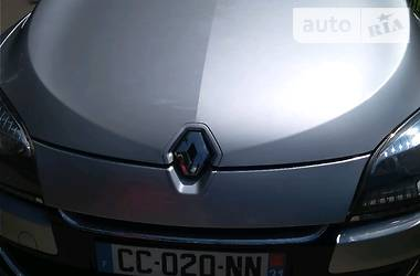 Renault Megane 2012 в Гребенке
