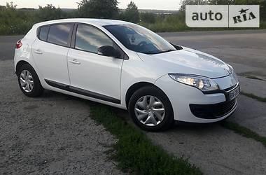 Renault Megane 2013 в Хмельницком