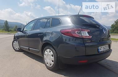 Renault Megane 2013 в Тячеве