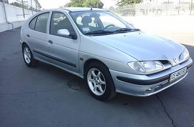 Renault Megane 1998 в Белгороде-Днестровском