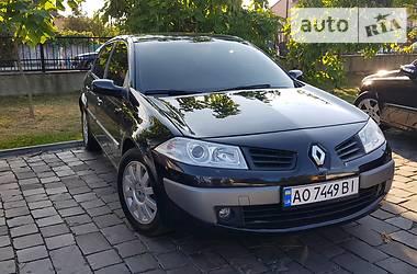 Renault Megane 2007 в Мукачево