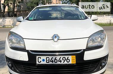Renault Megane 2013 в Бродах