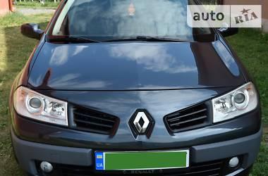 Renault Megane 2007 в Хусте
