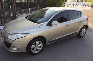 Renault Megane 2010 в Киеве