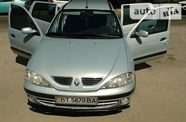 Renault Megane 1999 в Херсоне