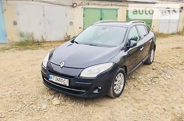 Renault Megane 2011 в Ивано-Франковске