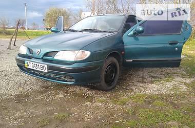 Renault Megane 1996 в Ивано-Франковске