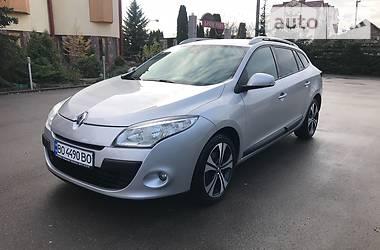Renault Megane 2011 в Тернополе