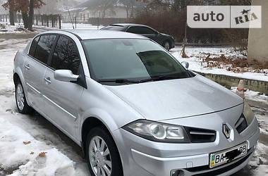 Renault Megane 2009 в Кропивницком