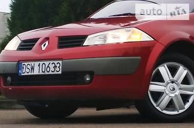 Renault Megane 2004 в Дрогобыче