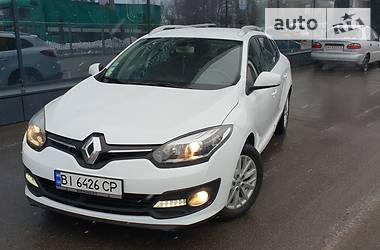 Renault Megane 2014 в Полтаве