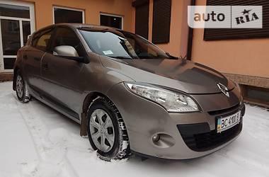 Renault Megane 2010 в Самборе