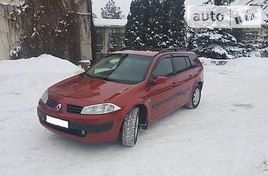 Renault Megane 2006 в Сумах