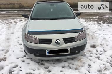 Renault Megane 2004 в Кропивницком