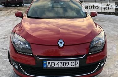 Renault Megane 2013 в Виннице