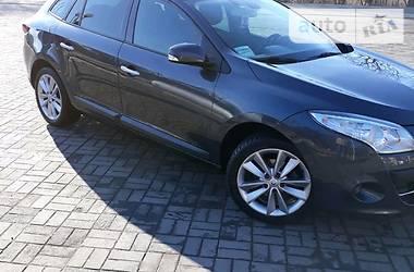 Renault Megane 2011 в Снятине