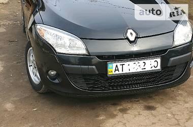 Renault Megane 2011 в Калуше