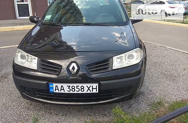 Renault Megane 2006 в Києві