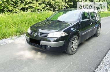 Renault Megane 2004 в Теребовле
