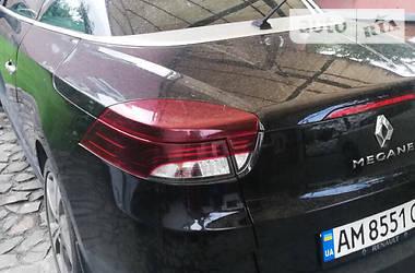 Renault Megane 2011 в Хусті