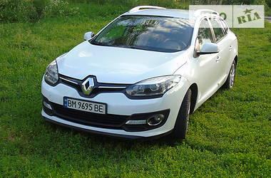 Renault Megane 2014 в Глухове