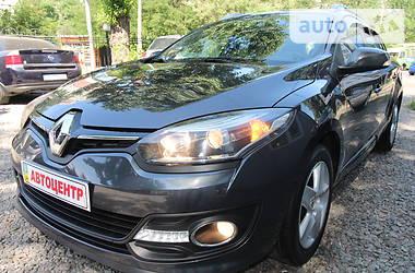 Renault Megane 2015 в Одессе