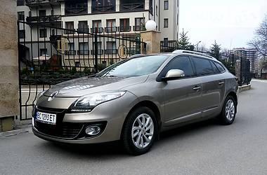 Renault Megane 2012 в Трускавце
