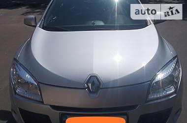 Renault Megane 2012 в Одессе