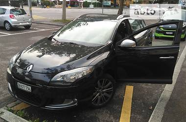 Renault Megane 2012 в Луцке