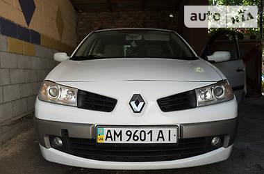 Renault Megane 2008 в Новограде-Волынском