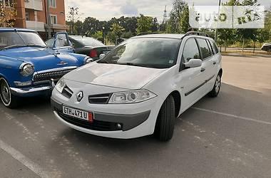 Renault Megane 2008 в Буче