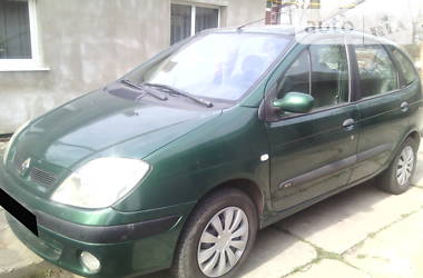 Renault Megane 1999 в Луцке
