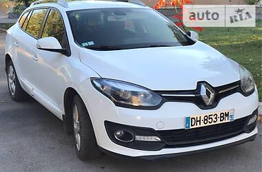 Renault Megane 2014 в Тульчине