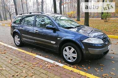Renault Megane 2005 в Бучі