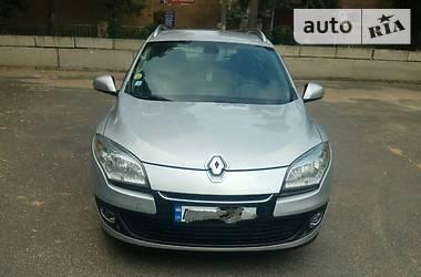 Renault Megane 2012 в Донецке