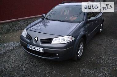 Renault Megane 2006 в Калиновке
