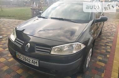 Renault Megane 2005 в Червонограде