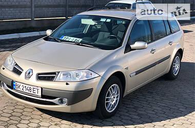 Renault Megane 2006 в Костополе