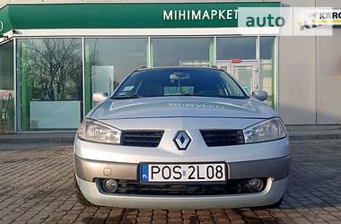 Renault Megane 2004 в Чорткове