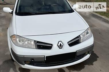Renault Megane 2008 в Новомосковске