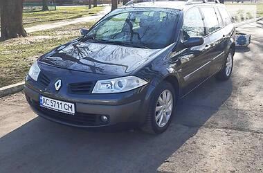Renault Megane 2006 в Хороле