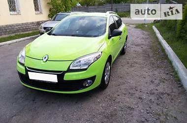 Renault Megane 2013 в Харькове