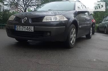 Renault Megane 2006 в Киеве
