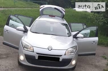Renault Megane 2009 в Черновцах