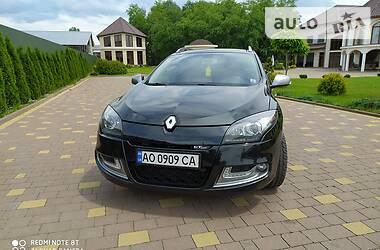 Renault Megane 2012 в Иршаве