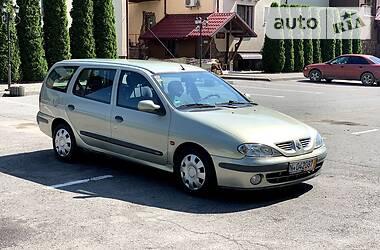 Renault Megane 2000 в Тернополе