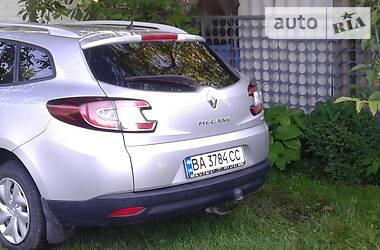 Renault Megane 2013 в Светловодске