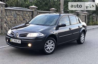 Renault Megane 2008 в Коломые